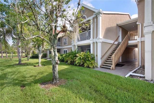 9481 Highland Oak Drive #1204, Tampa, FL 33647 (MLS #T3188858) :: Florida Real Estate Sellers at Keller Williams Realty