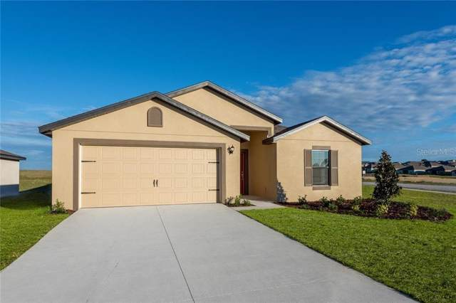 Address Not Published, Dundee, FL 33838 (MLS #T3188878) :: RE/MAX Realtec Group