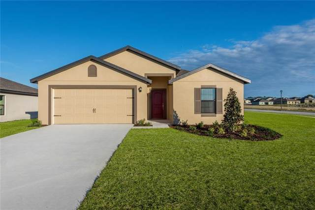 Address Not Published, Dundee, FL 33838 (MLS #T3188882) :: RE/MAX Realtec Group
