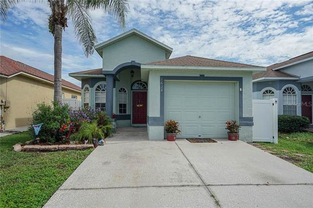 1628 Prowmore Drive, Brandon, FL 33511 (MLS #T3188920) :: Griffin Group