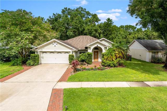 15113 Bald Eagle Street, Tampa, FL 33625 (MLS #T3188928) :: The Duncan Duo Team
