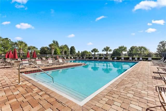 8315 Silverbell Loop, Brooksville, FL 34613 (MLS #T3188932) :: Dalton Wade Real Estate Group