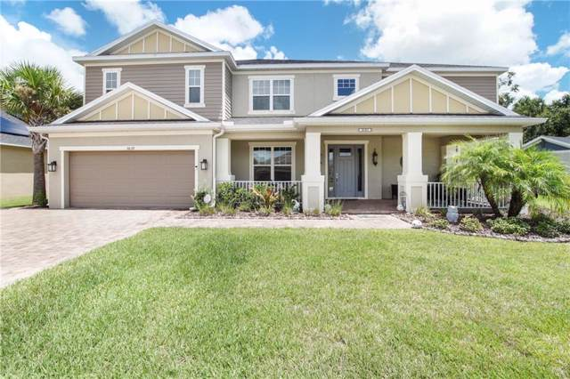 3639 Arboretum Place, Palm Harbor, FL 34683 (MLS #T3188936) :: Delgado Home Team at Keller Williams