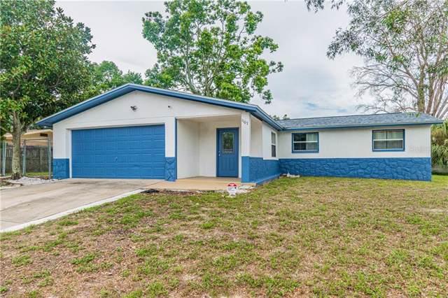1107 Windsor Hill Way, Tarpon Springs, FL 34689 (MLS #T3189047) :: Team Bohannon Keller Williams, Tampa Properties