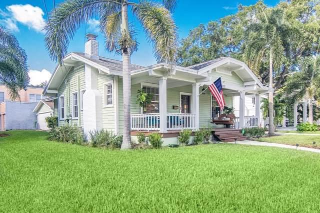 3002 W San Rafael Street, Tampa, FL 33629 (MLS #T3189049) :: Andrew Cherry & Company