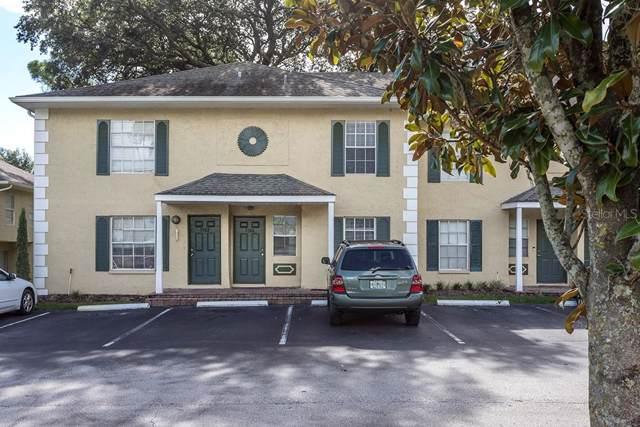 5104 Sunridge Palms Drive #12, Tampa, FL 33617 (MLS #T3189109) :: Cartwright Realty