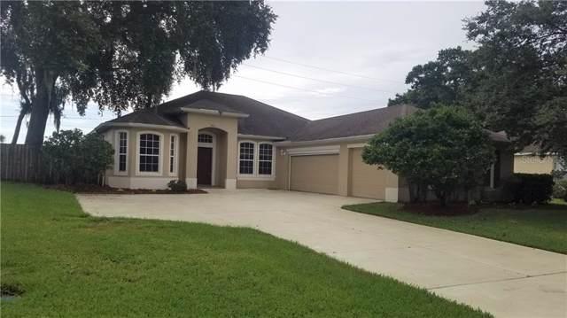 2906 Laurel Meadow Court, Plant City, FL 33566 (MLS #T3189132) :: Team Bohannon Keller Williams, Tampa Properties