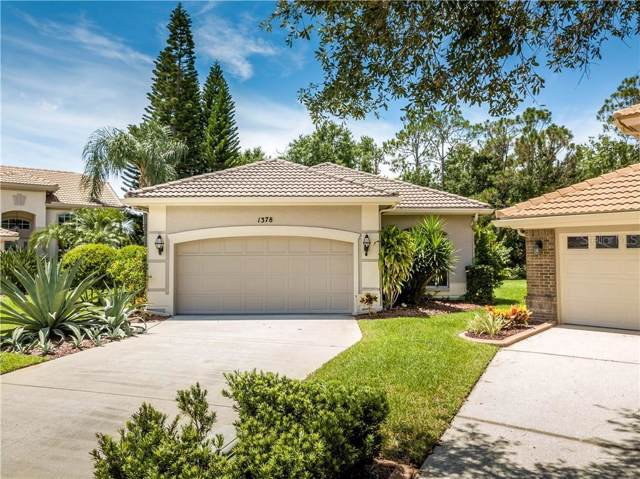 1378 River Oaks Court, Oldsmar, FL 34677 (MLS #T3189263) :: 54 Realty