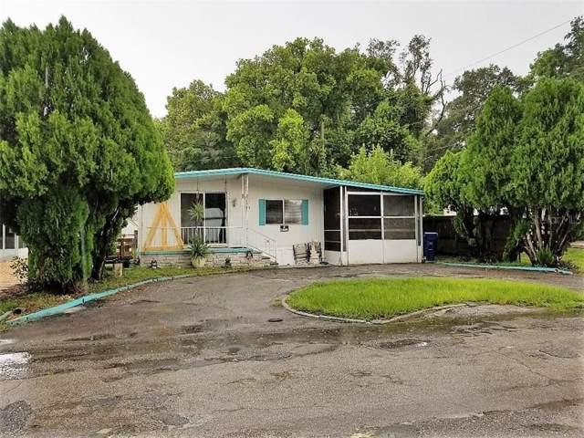 5814 Ashen Avenue, New Port Richey, FL 34652 (MLS #T3189293) :: The Duncan Duo Team