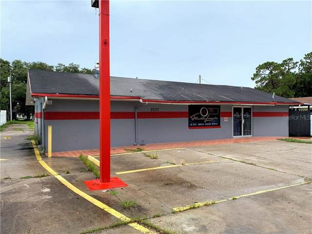 5727 6TH Street, Zephyrhills, FL 33542 (MLS #T3189324) :: The Brenda Wade Team