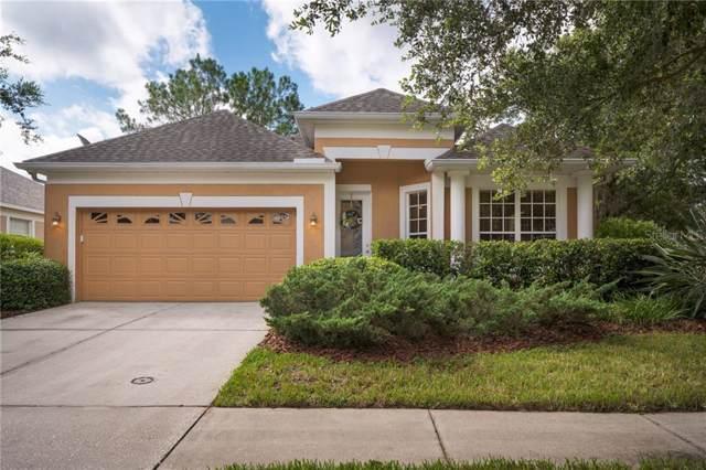 18101 Hamden Park Way, Tampa, FL 33647 (MLS #T3189339) :: Florida Real Estate Sellers at Keller Williams Realty