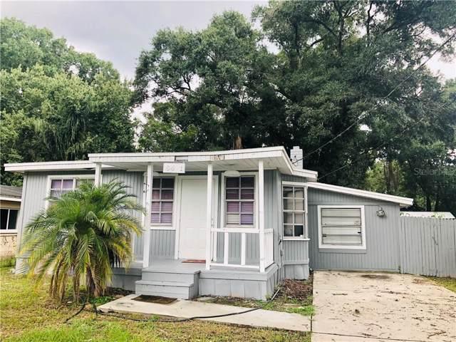 8421 N Jones Avenue, Tampa, FL 33604 (MLS #T3189340) :: Team Bohannon Keller Williams, Tampa Properties