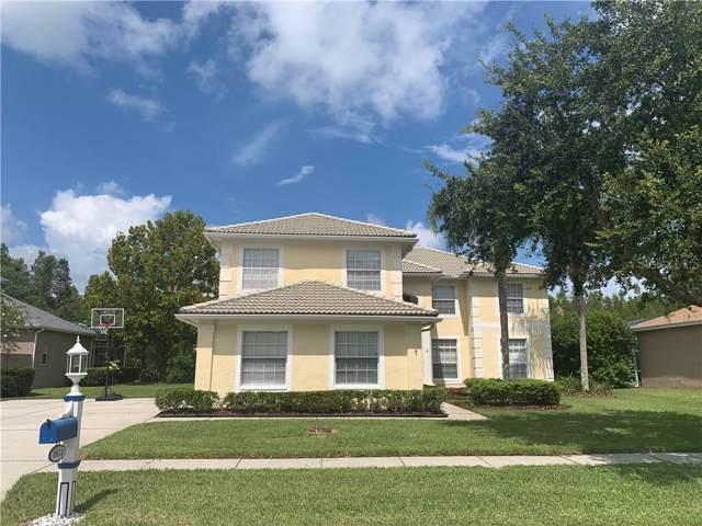 19112 Harborbridge Lane, Lutz, FL 33558 (MLS #T3189375) :: Andrew Cherry & Company