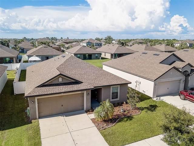 14450 Alistar Manor Drive, Wimauma, FL 33598 (MLS #T3189471) :: Lovitch Realty Group, LLC