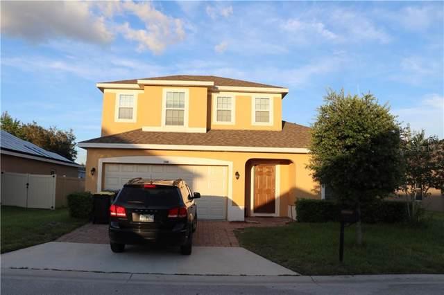 344 Granada Boulevard, Davenport, FL 33837 (MLS #T3189565) :: The Brenda Wade Team