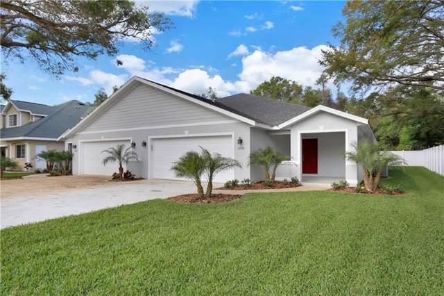 1963 Whitney Oaks Boulevard #18, Largo, FL 33760 (MLS #T3189587) :: Delgado Home Team at Keller Williams