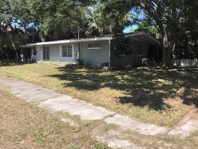 3016 S Manhattan Avenue, Tampa, FL 33629 (MLS #T3189590) :: Medway Realty