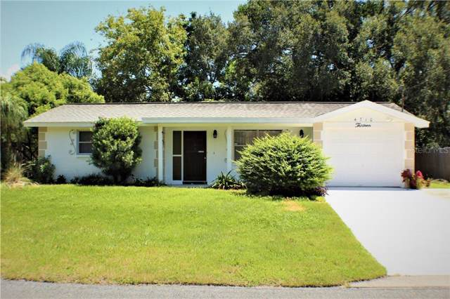 4710 Gazania Street, New Port Richey, FL 34652 (MLS #T3189607) :: The Duncan Duo Team