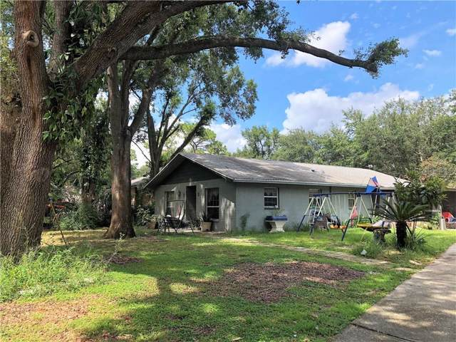 10313 N Myrtle Street, Tampa, FL 33617 (MLS #T3189611) :: Griffin Group