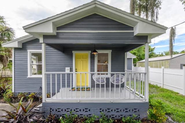 6003 N Highland Avenue, Tampa, FL 33604 (MLS #T3189616) :: The Duncan Duo Team