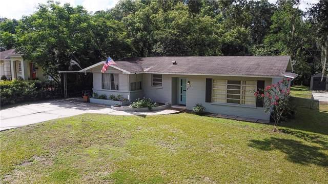 832 Susan Drive, Lakeland, FL 33803 (MLS #T3189640) :: The Duncan Duo Team