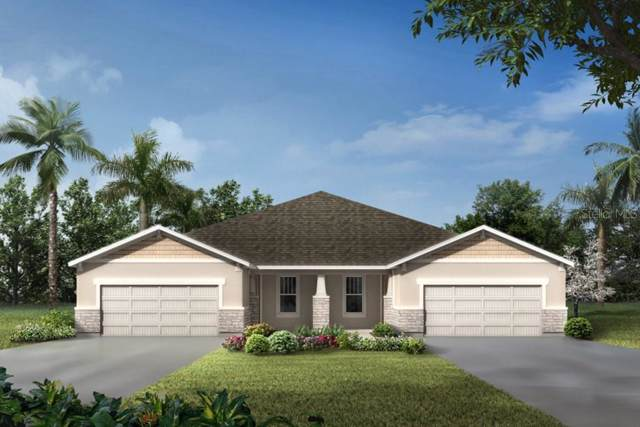 10311 Planer Picket Drive, Riverview, FL 33569 (MLS #T3189656) :: Rabell Realty Group