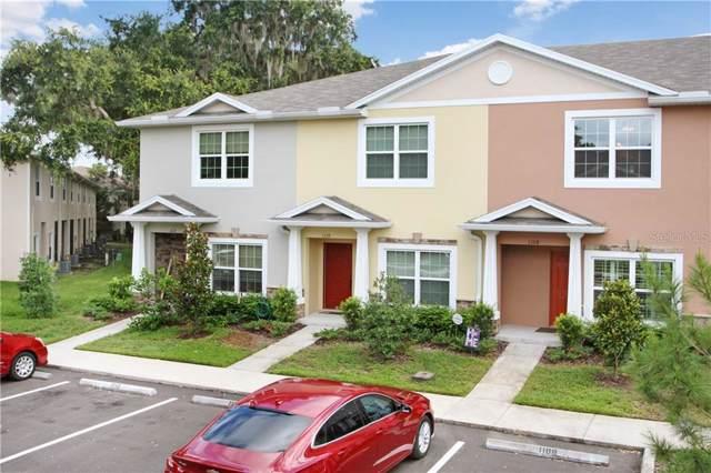 1108 Hillhurst Drive, Wesley Chapel, FL 33543 (MLS #T3189658) :: The Duncan Duo Team