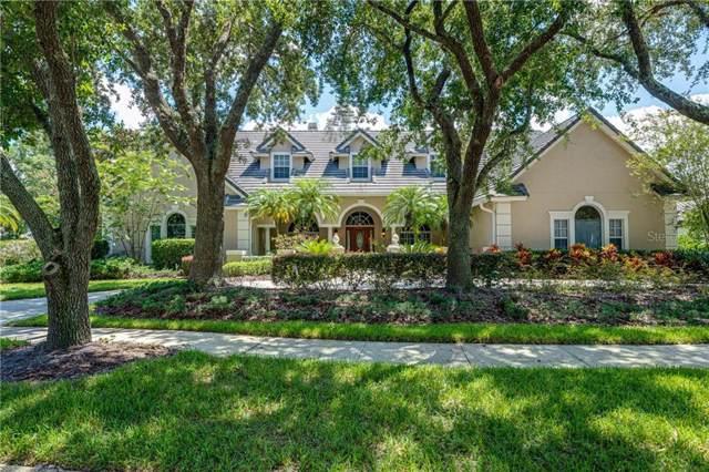 8945 Magnolia Chase Circle, Tampa, FL 33647 (MLS #T3189667) :: Florida Real Estate Sellers at Keller Williams Realty