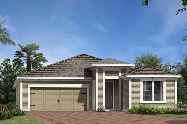 8724 Bay Meadow Drive #197, Sarasota, FL 34238 (MLS #T3189678) :: Cartwright Realty