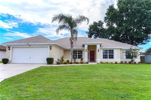 7685 Canterbury Circle, Lakeland, FL 33810 (MLS #T3189730) :: Team Bohannon Keller Williams, Tampa Properties