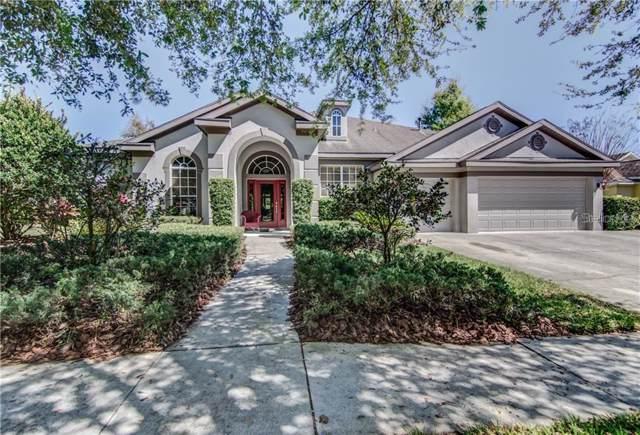 6106 Kestrelpark Drive, Lithia, FL 33547 (MLS #T3189758) :: Cartwright Realty