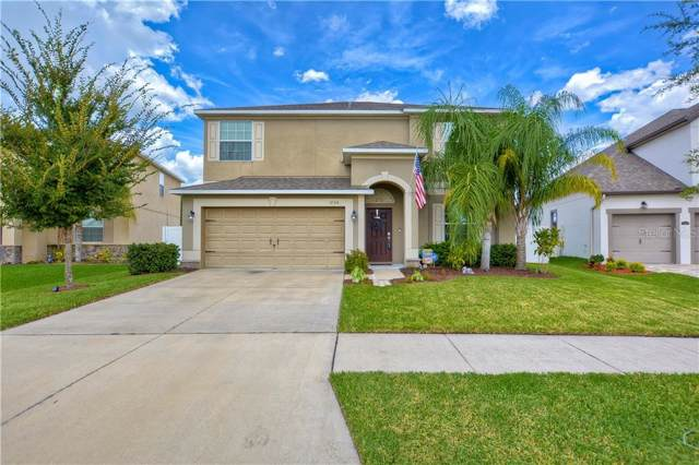12316 Streambed Drive, Riverview, FL 33579 (MLS #T3189760) :: The Brenda Wade Team