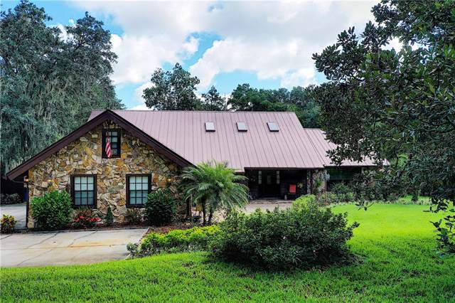 11606 Monette Rd, Riverview, FL 33569 (MLS #T3189761) :: Rabell Realty Group