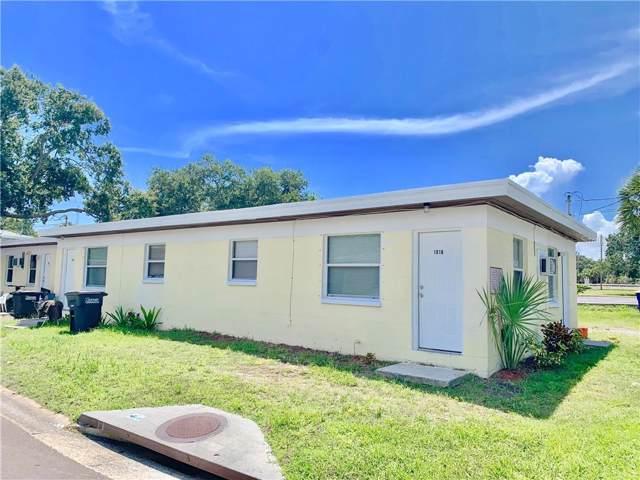 1006-1017 Vine Avenue, Clearwater, FL 33755 (MLS #T3189785) :: Team 54