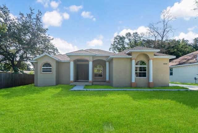 2604 S 70TH Street, Tampa, FL 33619 (MLS #T3189792) :: Cartwright Realty