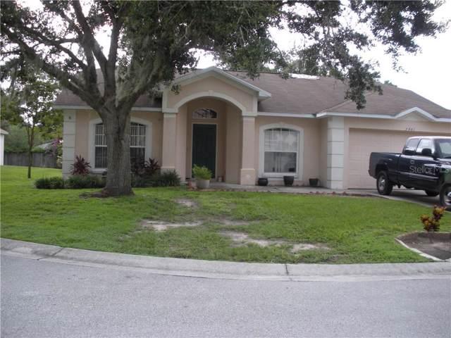 7441 Jessamine Drive, Lakeland, FL 33810 (MLS #T3189825) :: Charles Rutenberg Realty