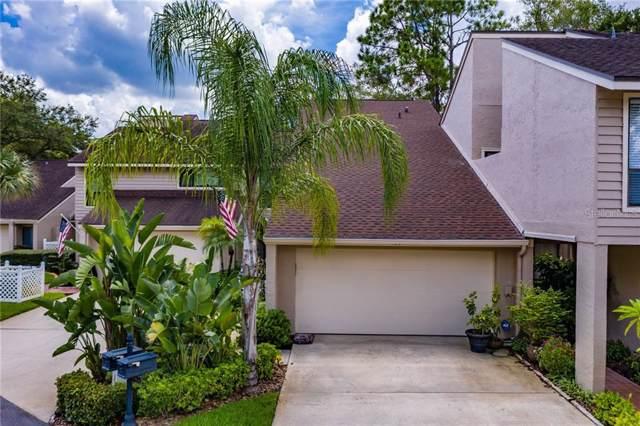 4224 Hartwood Lane #1203, Tampa, FL 33618 (MLS #T3189849) :: Team 54
