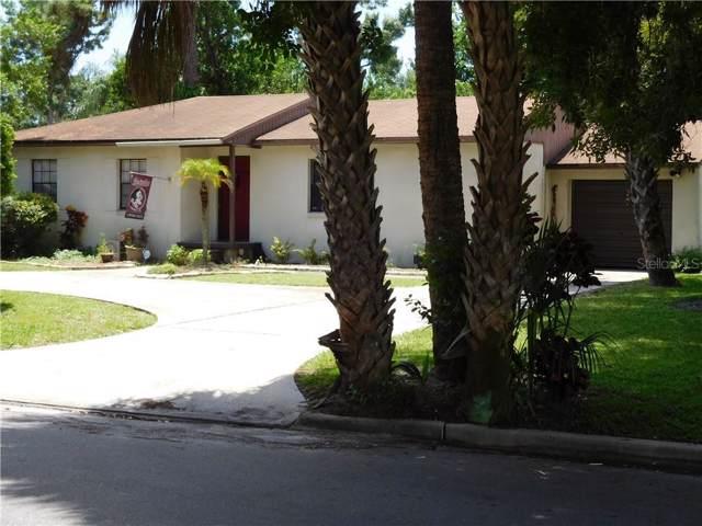 3607 E Tampa Circle, Tampa, FL 33629 (MLS #T3189851) :: Andrew Cherry & Company