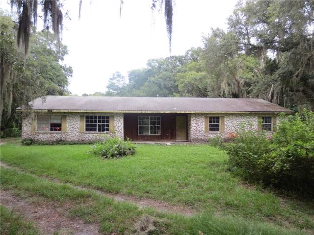 5002 Gallagher Road, Plant City, FL 33565 (MLS #T3189865) :: The Duncan Duo Team