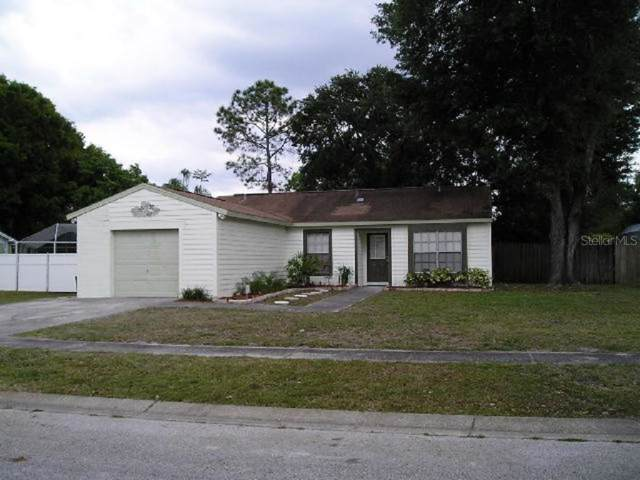 4904 Crofton Way, Tampa, FL 33625 (MLS #T3189875) :: Team Bohannon Keller Williams, Tampa Properties