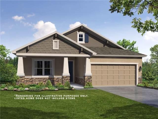 119 Elina Sky Drive, Seffner, FL 33584 (MLS #T3189911) :: Burwell Real Estate