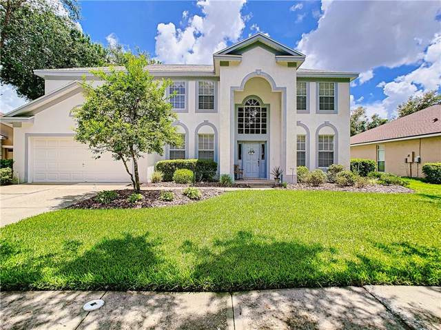 8759 Ashworth Drive, Tampa, FL 33647 (MLS #T3189968) :: Florida Real Estate Sellers at Keller Williams Realty