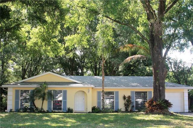 3615 Greatwood Court, Land O Lakes, FL 34639 (MLS #T3189970) :: The Duncan Duo Team