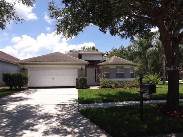 19010 Falcons Place, Tampa, FL 33647 (MLS #T3189975) :: Team Bohannon Keller Williams, Tampa Properties