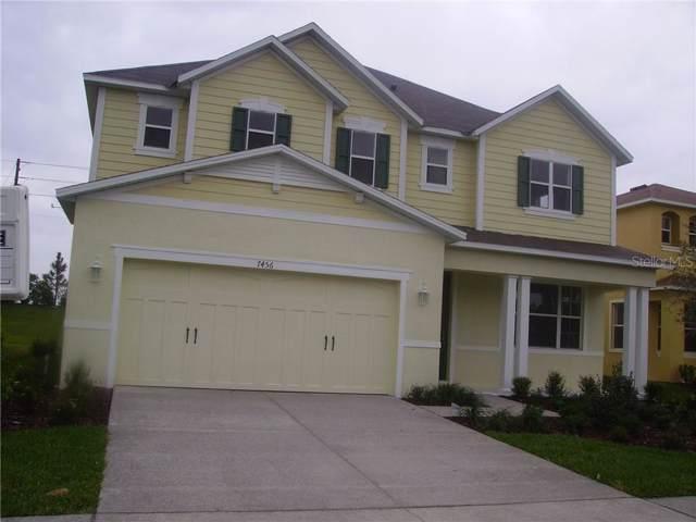 7456 Bridgeview Drive, Wesley Chapel, FL 33545 (MLS #T3190038) :: The Duncan Duo Team