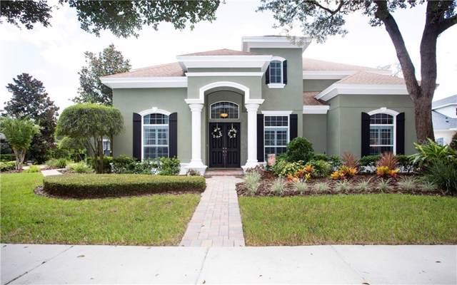 16413 Dunlindale Drive, Lithia, FL 33547 (MLS #T3190053) :: The Brenda Wade Team