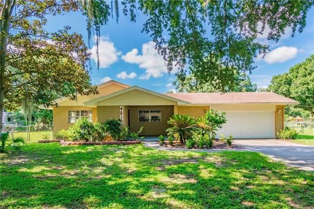 4010 Rolling Oak Drive, Lakeland, FL 33810 (MLS #T3190069) :: Team Bohannon Keller Williams, Tampa Properties