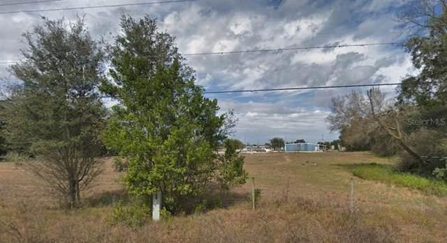 New River Rd, Zephyrhills, FL 33542 (MLS #T3190142) :: The Brenda Wade Team