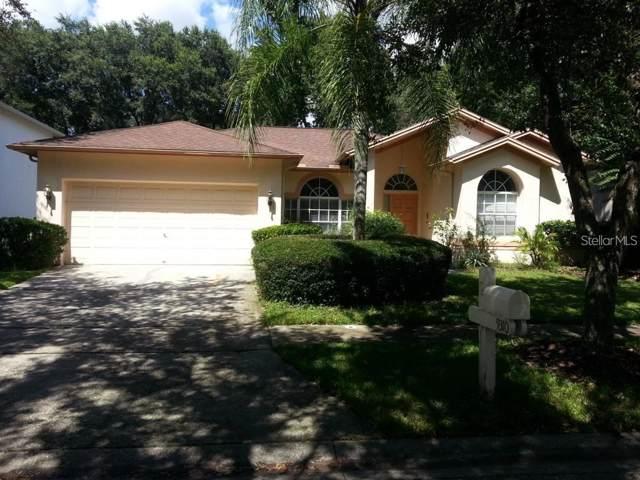 9310 Knightsbridge Court, Tampa, FL 33647 (MLS #T3190233) :: Florida Real Estate Sellers at Keller Williams Realty