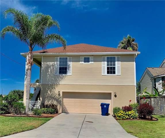 3263 Sea Grape Drive, Hernando Beach, FL 34607 (MLS #T3190295) :: Dalton Wade Real Estate Group